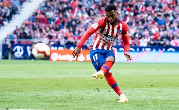 Previa para apostar en el Atlético de Madrid Vs Valencia de LaLiga 2018-19
