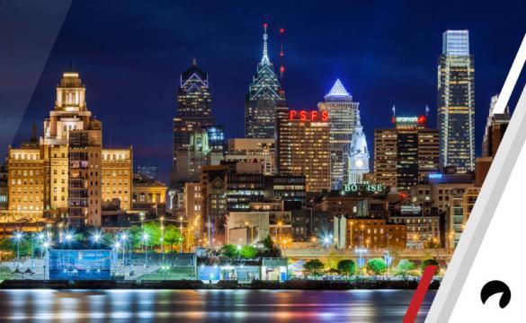 Online poker in Philadelphia