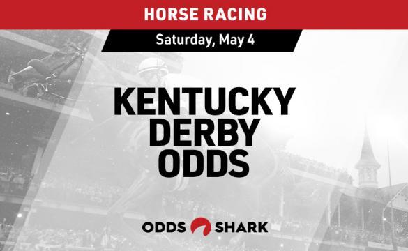 Odds to Win 2019 Kentucky Derby