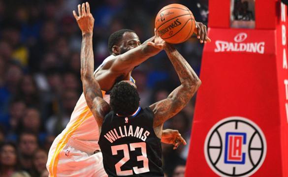 Top 3 de apuestas para apostar en la NBA la noche del 24 de abril