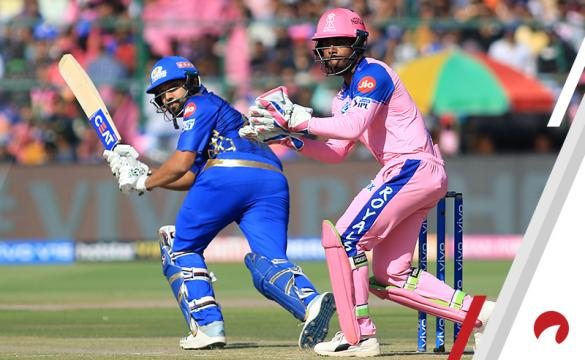 Rajasthan Royals Mumbai Indians IPL Indian Premier League cricket Week 6 Betting Preview