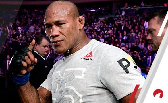 Análisis para apostar en el UFC Fight Night 150: Jacare Vs Hermansson