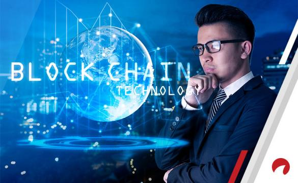 Bitcoin Blockchaing