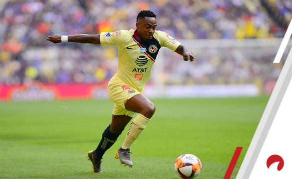 Renato Ibarra Veracruz vs Club America Game Preview