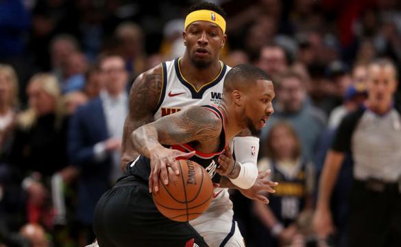 Top 3 de apuestas para apostar en la NBA la noche del 1 de mayo