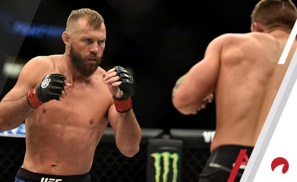 Análisis para apostar en el UFC Fight Night 151: Iaquinta Vs Cerrone