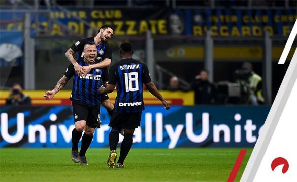 Radja Nainggolan Serie A Udinese vs Inter Milan Betting Odds Preview