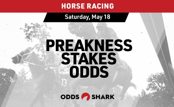 Preakness Stakes Betting Odds 2019