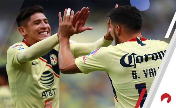 Liga MX Betting Preview Club America vs Cruz Azul