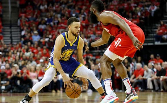 Top 3 de apuestas para apostar en la NBA la noche del 8 de mayo