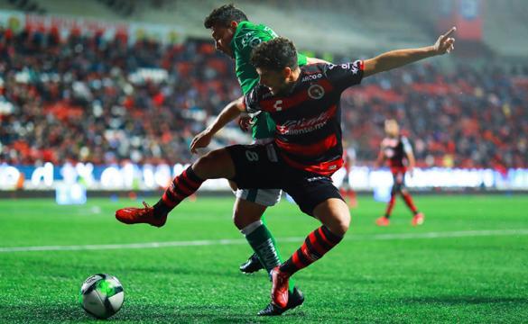 Previa para apostar en el Club León Vs Tijuana de la Liguilla de la Liga MX - Clausura 2019