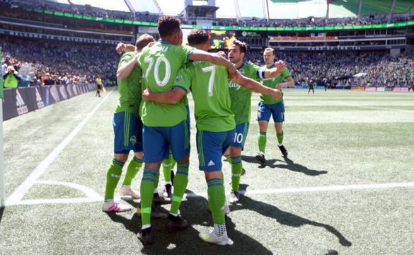 Previa para apostar en el Seattle Sounders Vs Houston Dynamo de la MLS 2019