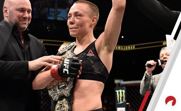 Análisis para apostar en el UFC 237: Namajunas Vs Andrade
