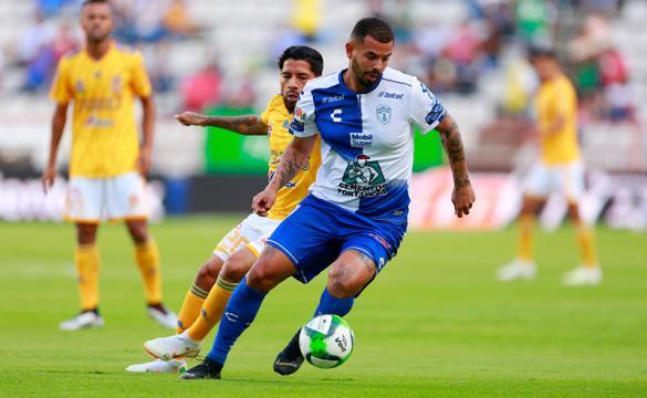 Previa para apostar en el Tigres UANL Vs Pachuca de la Liguilla de la Liga MX - Clausura 2019