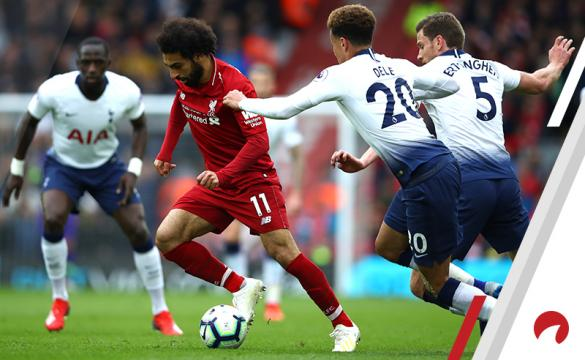 Mohamed Salah Deli Alli 2019 Champions League Final Preview: Tottenham vs Liverpool