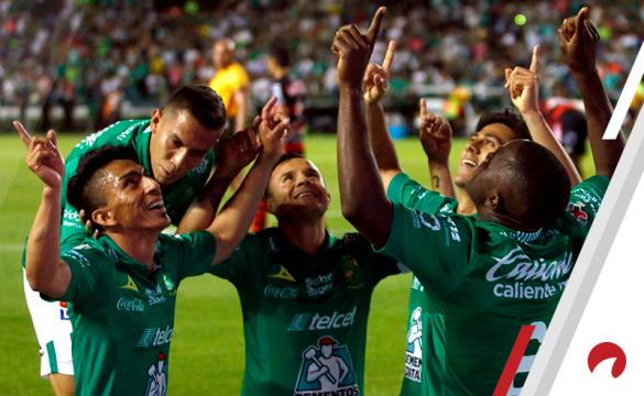 Club Leon Odds to win 2019 Liga MX Clausura title soccer Mexico