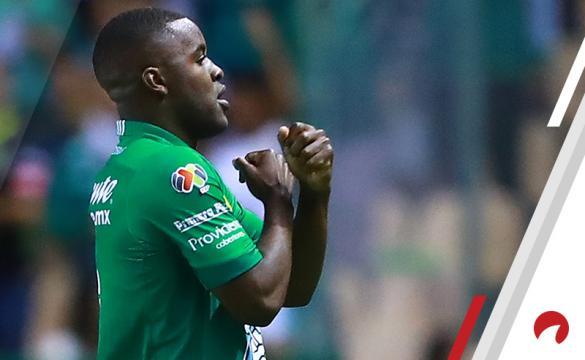 Joel Campbell Club América vs Club Leon Betting Odds Preview Liga MX Clausura soccer Mexico