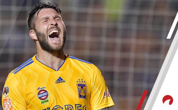 Andre-Pierre Gignac Monterrey vs Tigres UANL Betting Odds Preview Liga MX Clausura soccer Mexico