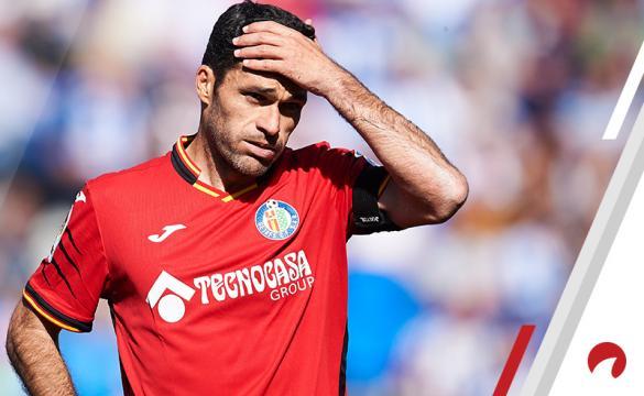 Jorge Molina Getafe vs Villarreal Betting Odds Preview La Liga soccer Spain