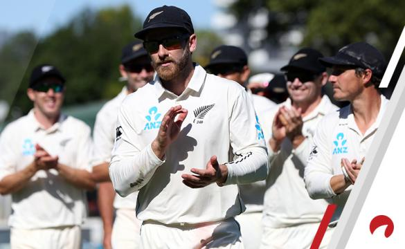 Kane Williamson New Zealand 2019 Cricket World Cup Betting Guide