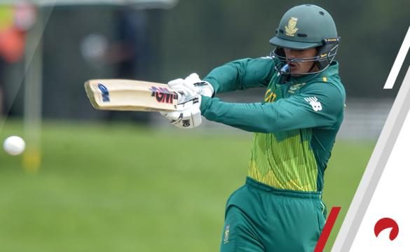 Quinton De Kock South Africa 2019 Cricket World Cup Betting Guide