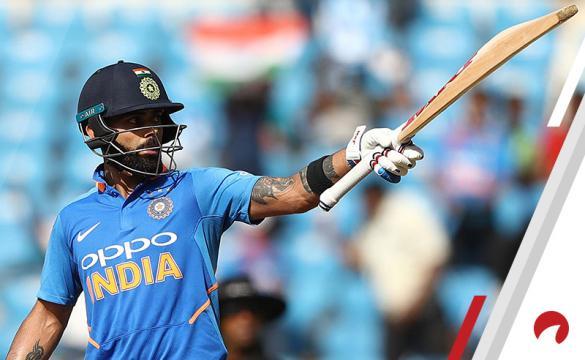 Virat Kohli India 2019 Cricket World Cup Betting Guide