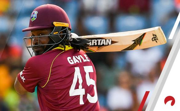 Chris Gayle West Indies 2019 Cricket World Cup Betting Guide