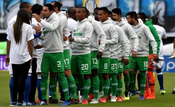 Previa para apostar en el Atlético Nacional Vs Deportivo Cali de la Liga Águila 2019-I
