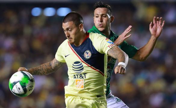 Previa para apostar en el Club León Vs Club América de la Liguilla de la Liga MX - Clausura 2019