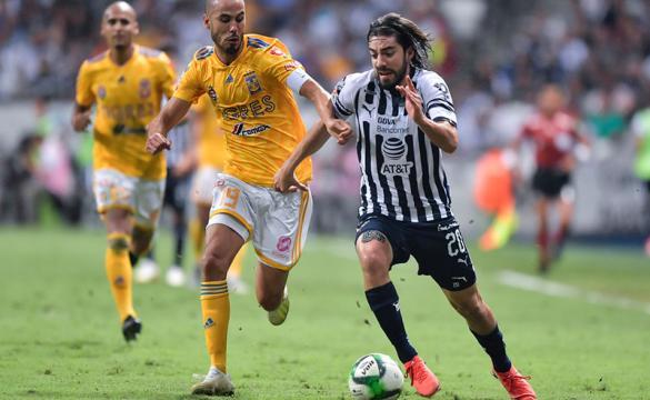 Previa para apostar en el Tigres UANL Vs Monterrey de la Liguilla de la Liga MX - Clausura 2019