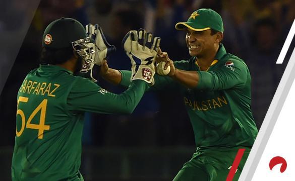 Sarfaraz Khan Pakistan 2019 Cricket World Cup Betting Guide