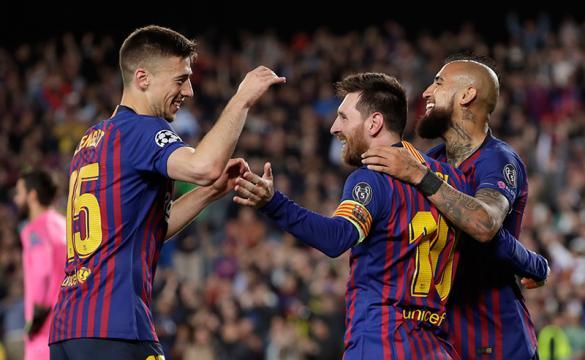 Previa para apostar en el Barcelona Vs Valencia de la Copa del Rey 2018-19