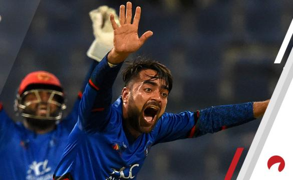 Rashid Khan Afghanistan 2019 Cricket World Cup Betting Guide