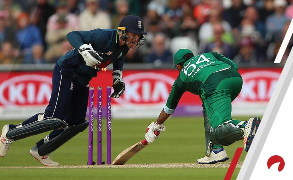 Jos Buttler England 2019 Cricket World Cup Betting Guide