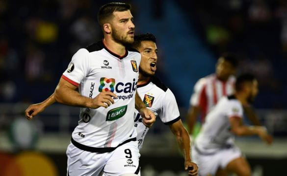 Previa para apostar en el Universidad Católica de Quito Vs Melgar de la Copa Sudamericana 2019