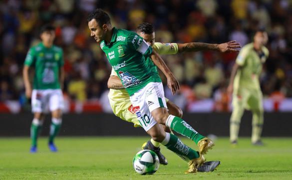 Favoritos por las casas de apuestas para ganar el Clausura 2019 de la Liga MX