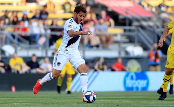 Previa para apostar en el Orlando City Vs LA Galaxy de la MLS 2019