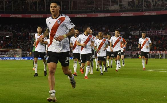 Previa para apostar en el Atlético Paranaense Vs River Plate de la Recopa Sudamericana 2019