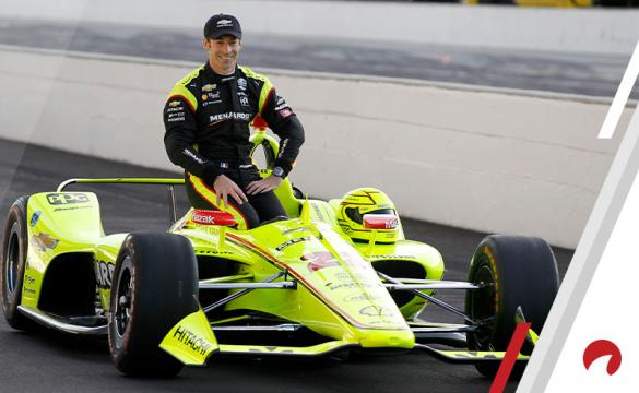 Odds to win Indy 500