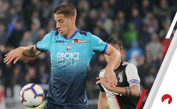 Mario Pasalic Sassuolo vs Atalanta Betting Odds Preview Serie A soccer Italy