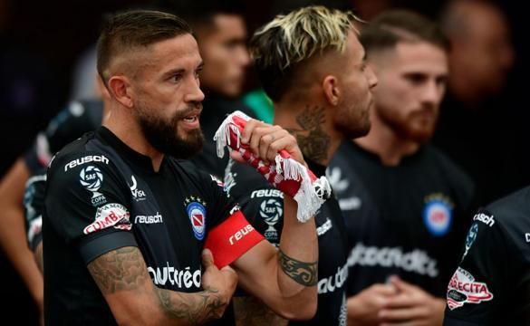 Previa para apostar en el Argentinos Juniors Vs Deportes Tolima de la Copa Sudamericana 2019