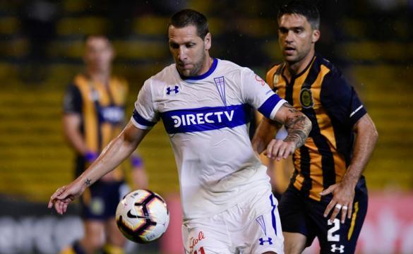 Previa para apostar en el Independiente del Valle Vs Universidad Católica de la Copa Sudamericana 2019