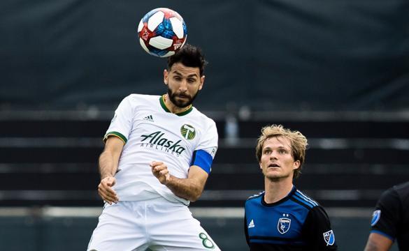 Previa para apostar en el Philadelphia Union Vs Portland Timbers de la MLS 2019