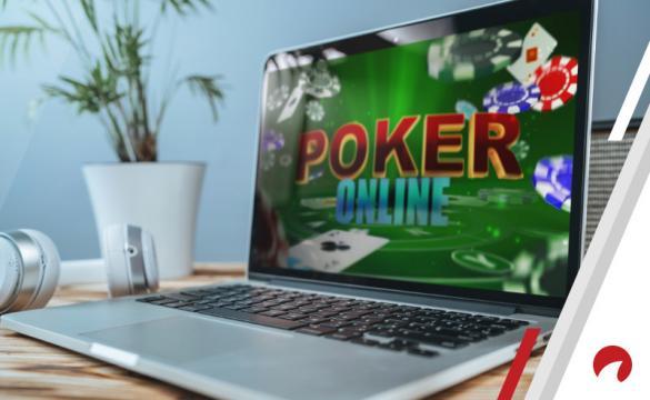 A free poker app