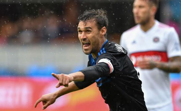 Previa para apostar en el Toronto FC Vs San Jose Earthquakes de la MLS 2019