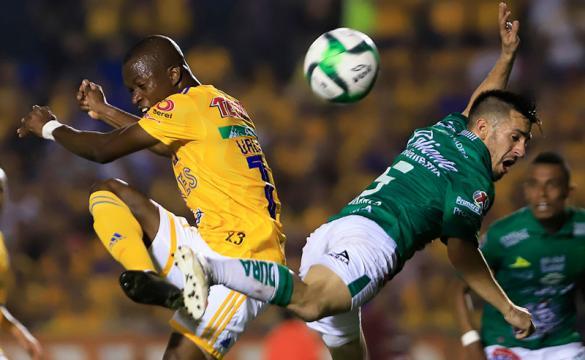 Previa para apostar en el Club León Vs Tigres UANL de la Final de la Liga MX - Clausura 2019