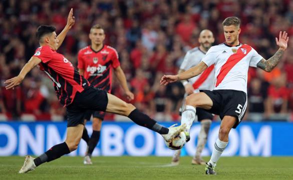 Previa para apostar en el River Plate Vs Atlético Paranaense de la Recopa Sudamericana 2019