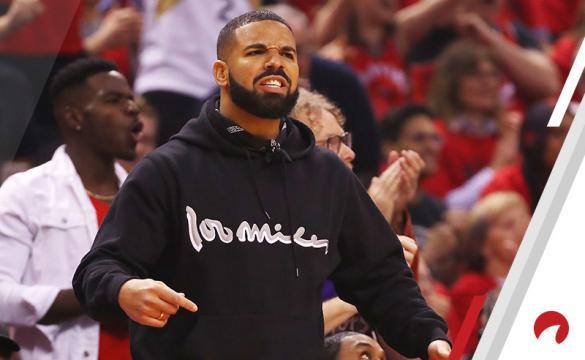 NBA Drake Betting Props - May 28