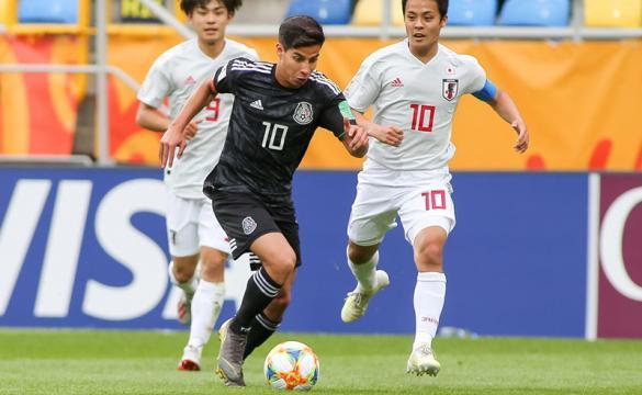 Previa para apostar en el Ecuador Vs México del Mundial Sub 20