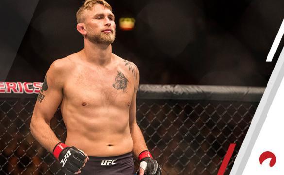 Análisis para apostar en el UFC Fight Night 153: Gustafsson Vs Smith